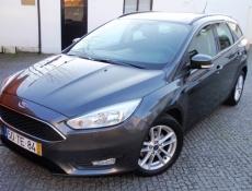 Ford Focus SW 1.5 TDCI Trend+120cv