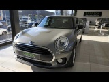Mini Clubman One Auto