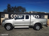 Toyota Hilux Pick-up 2.5 D-4D 4WD