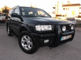 Opel Frontera 2.2 DTi Sport RS