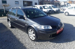 Renault Mégane Break 1.5DCI
