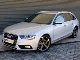 Audi A4 Avant 2.0 TDI S LINE 150cv