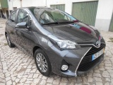 Toyota Yaris 1.4 d-4d comfort+p.style