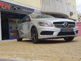Mercedes-benz A 180 CDi BE Urban