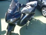 Velocifero JONWAY RUNNER 125