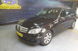 Mercedes-benz C 200 C 200 Elegance
