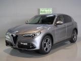 Alfa Romeo Stelvio Super 2.2 TURBO DIESEL 180CV AT8
