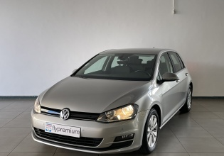 Vw Golf 1.6 TDi BlueMotion Confortline