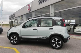 Fiat Panda 1.0 Hybrid City Cross