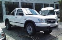 Ford Ranger 2.5TDCi C.Simples C.Met XL 4x4
