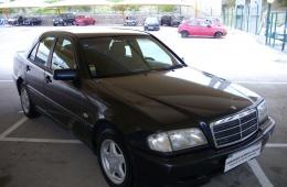 Mercedes-Benz Classe C 180