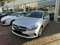 Mercedes-Benz Classe A 180 D URBAN 109CV