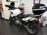 BMW F GS650