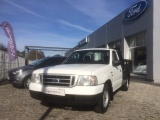 Ford Ranger 4x2 Cab. Simples