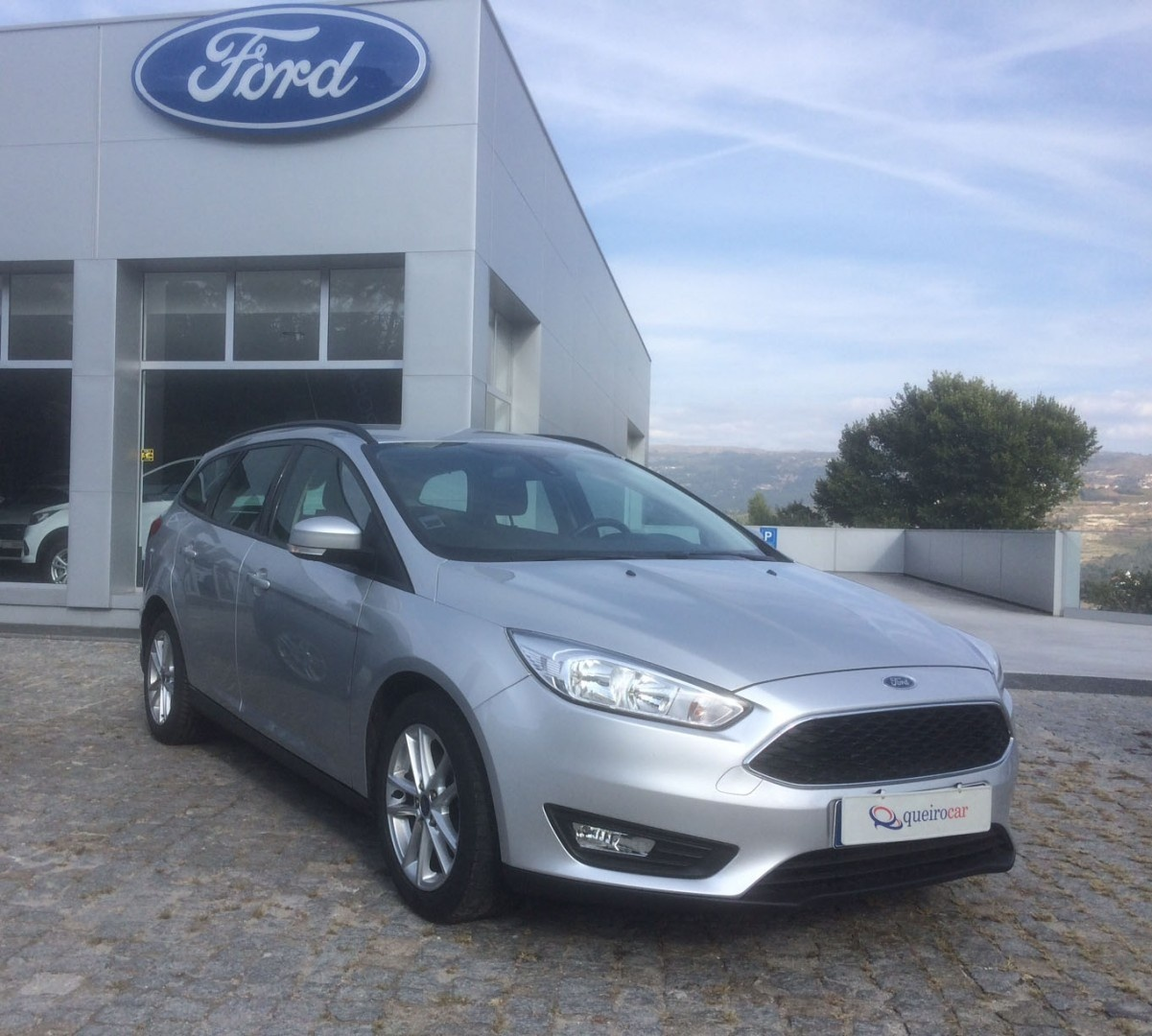Ford Focus Station 1.5  TDCI