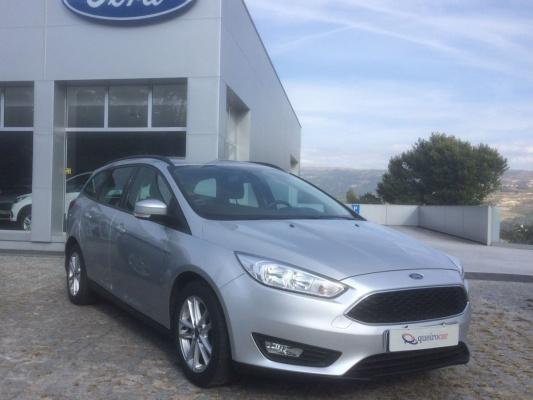 Ford Focus, 2015