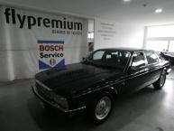 Jaguar Daimler 4.0 L