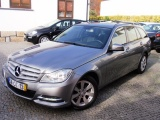 Mercedes-Benz C 200 CDI Station 136 cv