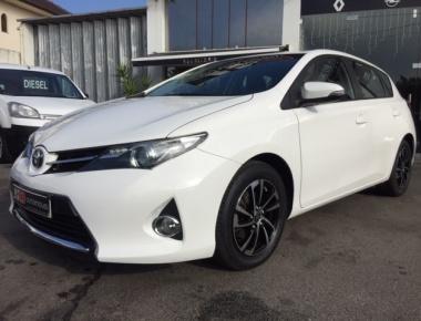 Toyota Auris 1.4 D4D ACTIVE+AC