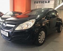 Opel Corsa 1.3 CDTi Street Edition