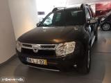 Dacia Duster Delsey privilegie