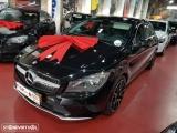Mercedes-Benz CLA 180 Shooting Brake Auto