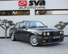 BMW 320 is M POWER