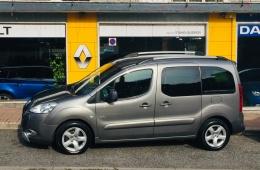 Peugeot Partner FAMILY 1.6 HDI
