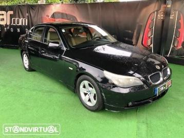 BMW 520 I 170CV