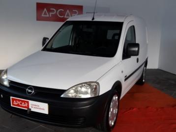 Opel Combo 1.3 CDTi 75cv