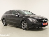 Mercedes-benz Cla 180 D urban