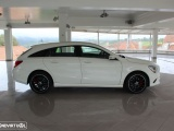 Mercedes-Benz CLA 200 D Shooting Breake Automático