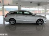 Mercedes-Benz CLA 200 D Shooting Breake Automático (RESERVADO)