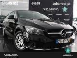 Mercedes-Benz CLA 180 D Shooting Break