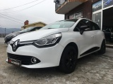 Renault Clio Estate DCI 90 Energy Business