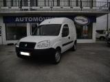 Fiat Doblo Cargo 1.9 Multijet Tecto Alto