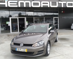 Vw Golf 1.6 TDI Trendline Bluemotion
