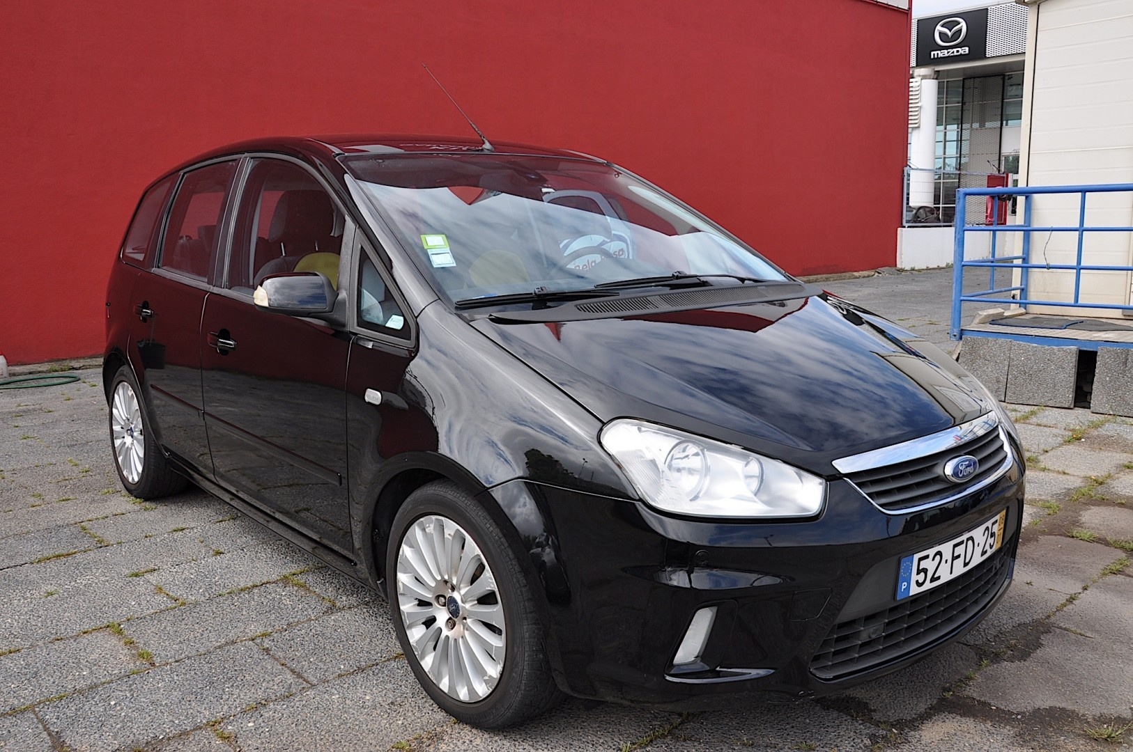 Ford C-Max 1.6Tdci