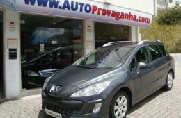 Peugeot 308 SW  1.61.6 HDI Executive  90Cv