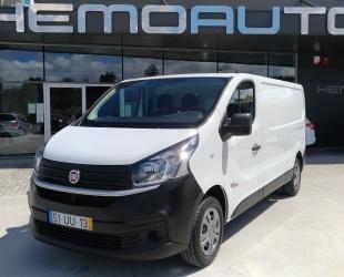 Fiat Talento 120 Mjet Longa