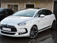 Citroën DS5 2.0 HDI SPORTCHIC HYBRID 4