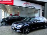 Mercedes-benz C 220 CDi Avantgarde BE 128g