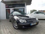 Mercedes-Benz CLK 200 200 KOMPRESSOR