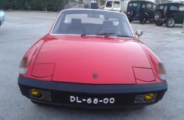 Porsche 914 914/4
