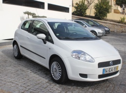Fiat Punto 1.3 M-jet
