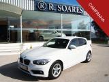BMW Série 1 116 d EfficientDynamics Advantage