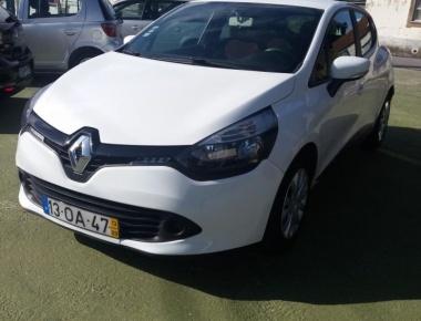 Renault Clio 1.5 dCi Business