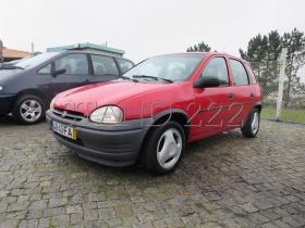 Opel Corsa B 1.2 GLS