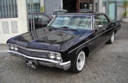 Chevrolet Impala 4.0