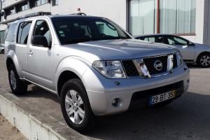 Nissan Pathfinder 2.5DCI